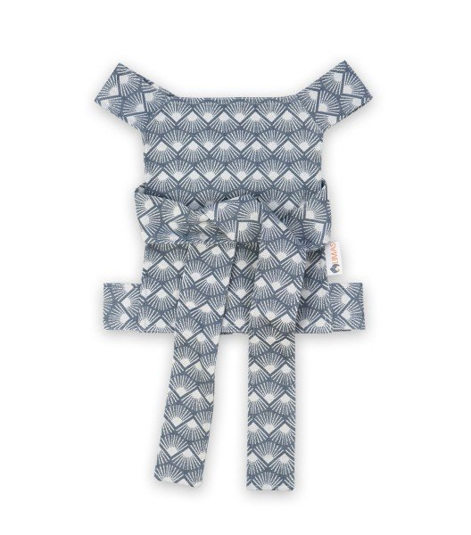LIMAS doll carrier – Sunshine Monochrome
