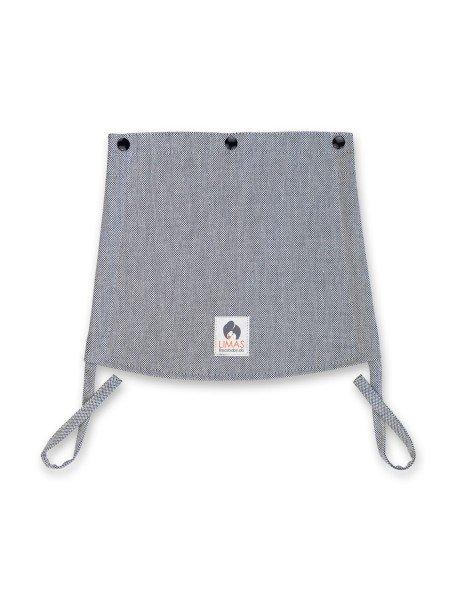 LIMAS headrest Stone for Plus/Flex
