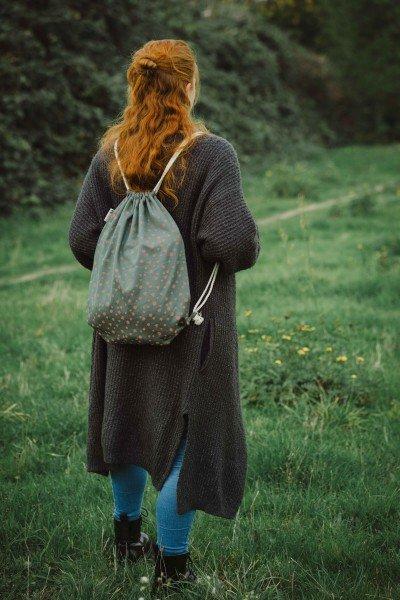 LIMAS rucksack – Hope