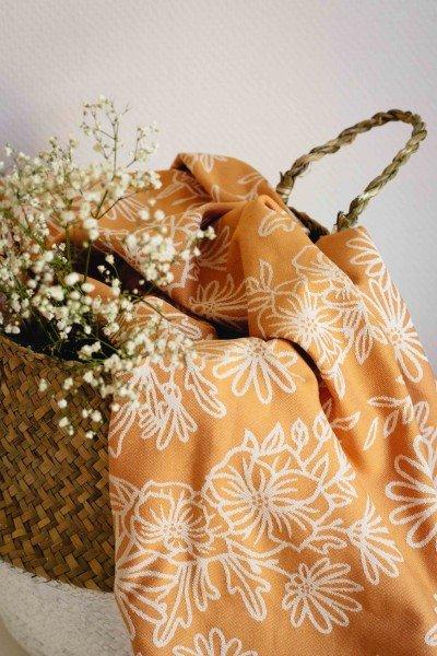 LIMAS Baby Wrap - Summer Gold