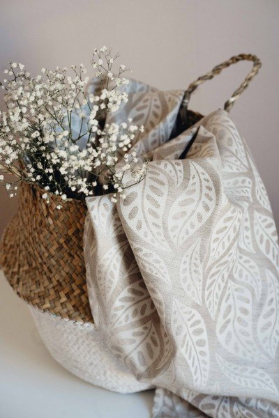 LIMAS Baby Wrap – Valerie Linen