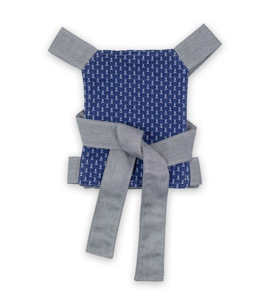 LIMAS doll carrier - Anchor
