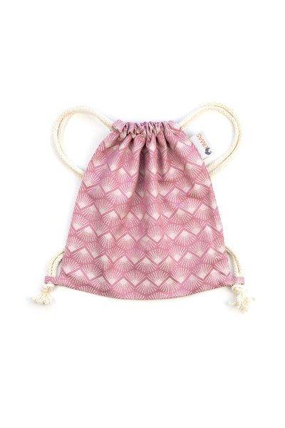 LIMAS rucksack for children - Sunshine Rosa