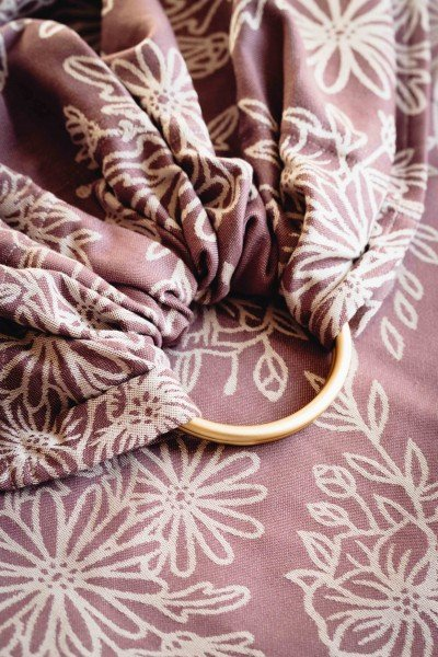 LIMAS Ring Sling – Blossom Rosewood
