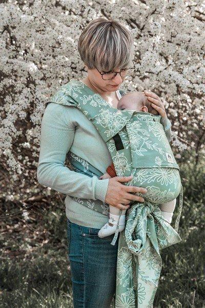 LIMAS Plus – Blossom Green Lily