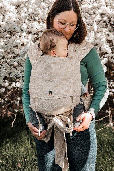 LIMAS Baby Carrier – Ozeana Linen