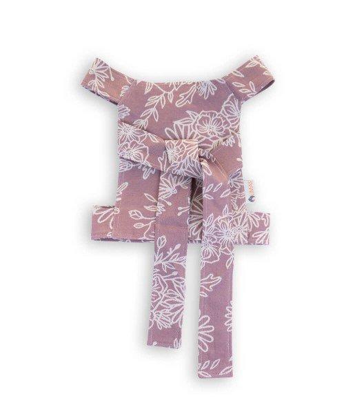 Porte-poupon LIMAS – Blossom Rosewood