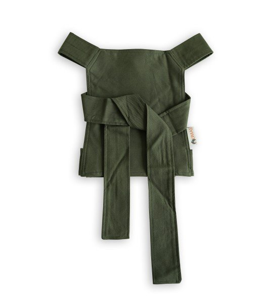 LIMAS doll carrier - Olive