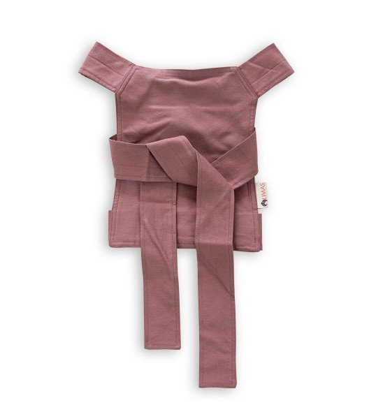 LIMAS doll carrier – Blush