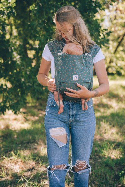LIMAS Baby Carrier – Hope