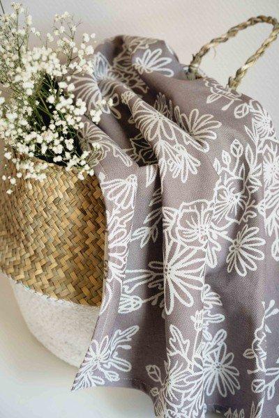 LIMAS Baby Wrap – Blossom Taupe
