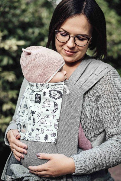 LIMAS Baby Carrier – Adventure