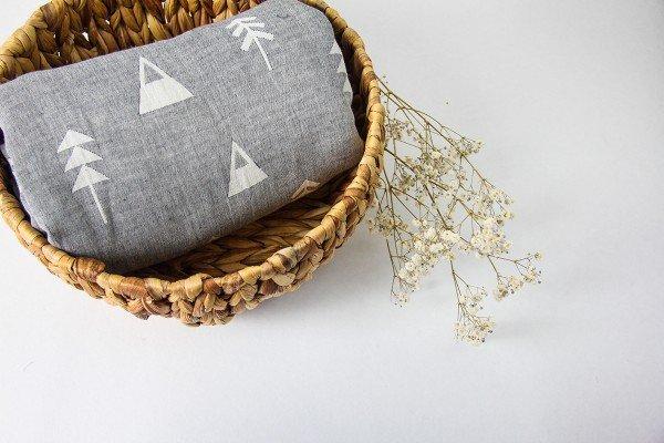 LIMAS Fabric – Alaska Anthracite